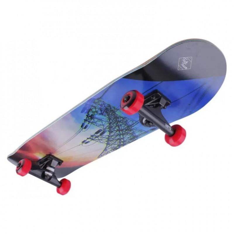 Скейтборд  ТТ Switch TLS-3108CA  деревянный
