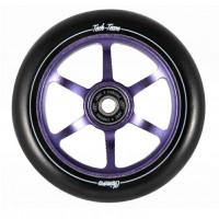 Колесо  110мм X-Treme  для самоката CHIMERA,форма 6ST purple