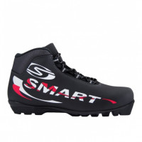 Ботинки лыжные 33р. NNN Spine Smart 357 чёр