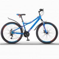 Велосипед 26 Stels Navigator 510MD V010 (16