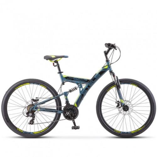 Горный велосипед 27,5 Stels Focus MD V010 21ск. (19