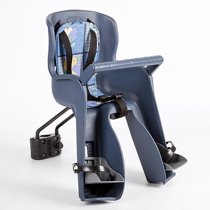 Кресло  Х95549  детское фронтальное YC-699 синее