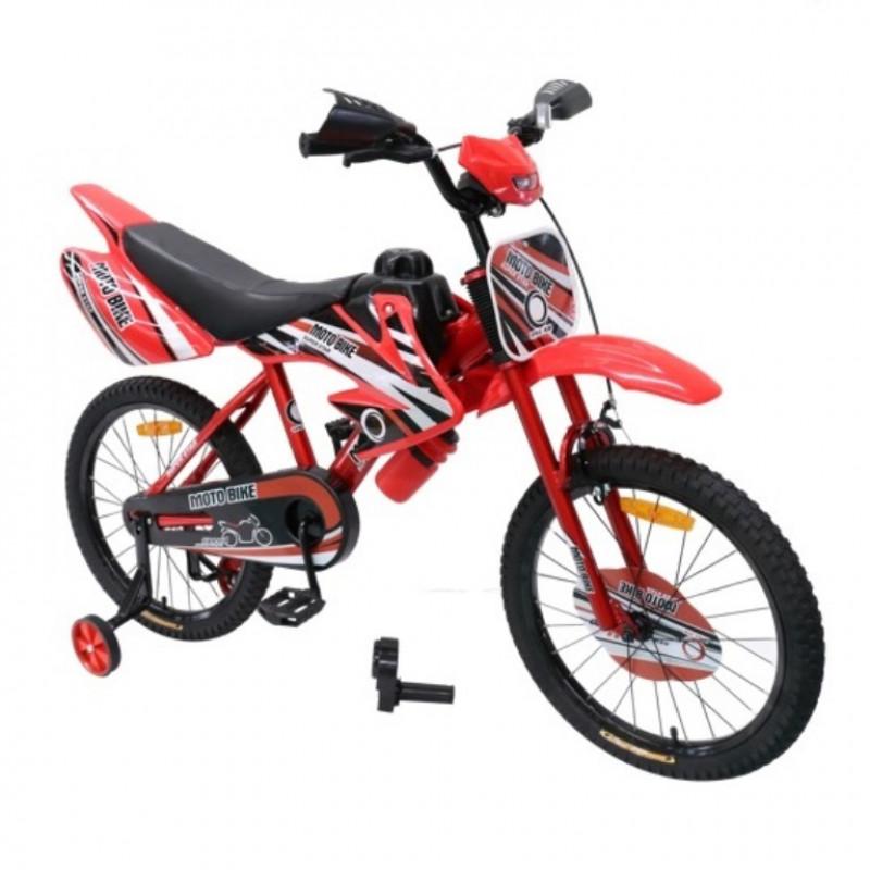 Велосипед 20 OSCAR MOTO BIKE  АКЦИЯ!!!