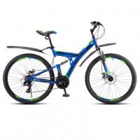 Велосипед 27,5 Stels Focus MD V010 21ск. (19
