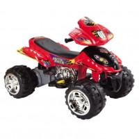 Электроквадроцикл детский TR1003R (1) красный 12в