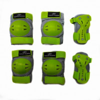 Защита Safety line 500 (S) серо-зелёный 1/24