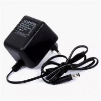 Адаптер для детский электромобилей Fulihua 12V-1000MA круглый переходник