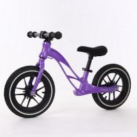 Беговел  MS-345 Step&Go фиолетовый