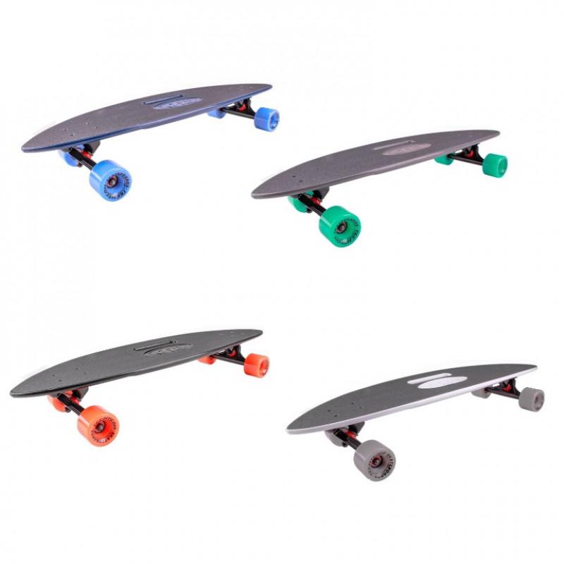 Скейтборд  ТТ  Fishboard 31 (530018) (4)  TLS-409