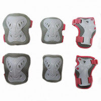 Защита Safety line 200 (S) розовый 1/24