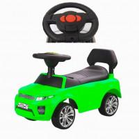 Каталка 44202 Range Rover  зелёный