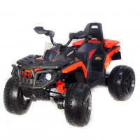 Электроквадроцикл детский T099MP 50499 (Р) красный