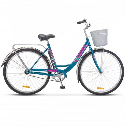 "Велосипед 28 Stels Navigator 345  20"" Морская-волна"