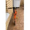 Электровелосипед  TransFOhd orange