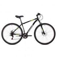 Велосипед 29 Foxx  Aztec SHD.AZTECD.20BK1 чёр