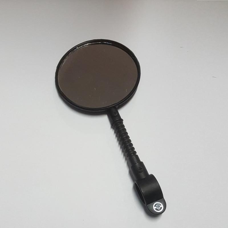 Зеркало зд.вид.  STG JY-3  Х47277- 5 креп.на руль
