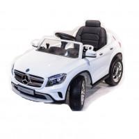 Электромобиль детский Mercedes BenzGLACLASS 45467 (Р) белый
