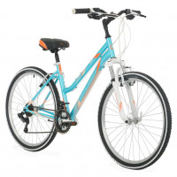 Велосипед 26 Stinger SHV.Latina.15BL8  синий