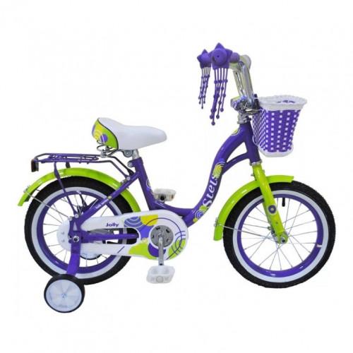 Велосипед 14 Stels Jolly V019.5