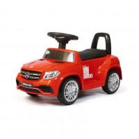 Каталка  HL600 Mercedes- AMG GLS63 51633 (Р) красный