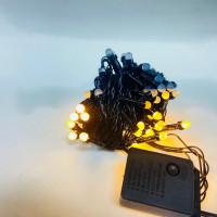 Гирлянда 180 ламп