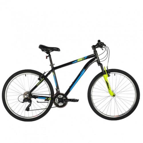 Велосипед 26  Foxx AHV.ATLANTIC.14BK1 чёрный