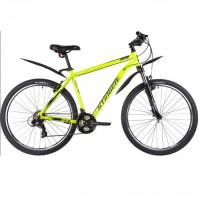 Велосипед 27,5 Stinger AHV.ELEMETE STD.20GN10 зелёный