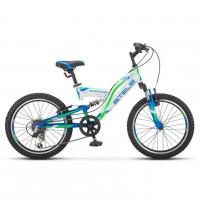 Горный велосипед 20  Stels Mustang V (13
