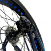 Велосипед 24 Fat bike STELS Aggressor MD 24