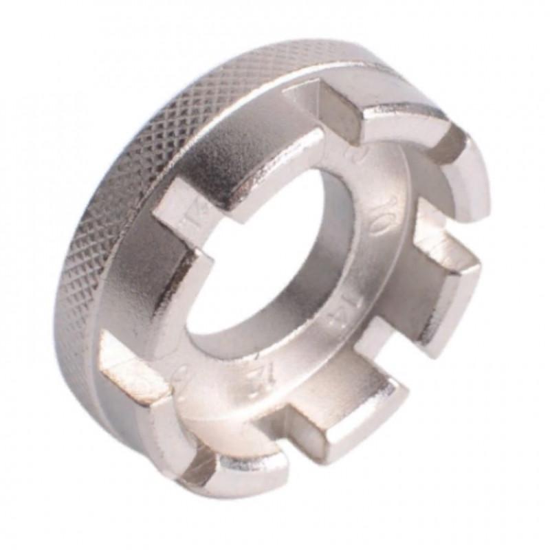 Ключ спицевой SBY-G53. 1/250