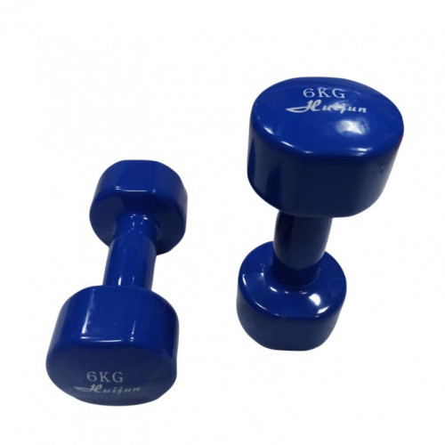 Гантели для фитнеса 6кг