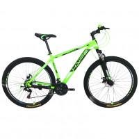 Велосипед 29 HYPE 29MD310-3 зелёный матовый