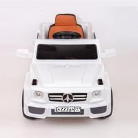 Детский электромобиль Mercedes-Benz VIP 33661 белый