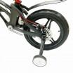 Велосипед 18 OSCAR Millennium на ЛИТЫХ ДИСКАХ 2021