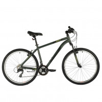 Велосипед 26  Foxx AHV.ATLANTIC.18GN1 зелёный