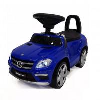 Каталка А888АА  Mercedes  синий