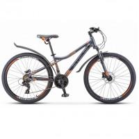 Велосипед 26 Stels Navigator 610 D  V010 14
