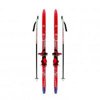 Лыжный комплект Комби TT 130см