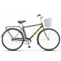 Велосипед 28 Stels Navigator 300 Gent 20 серый