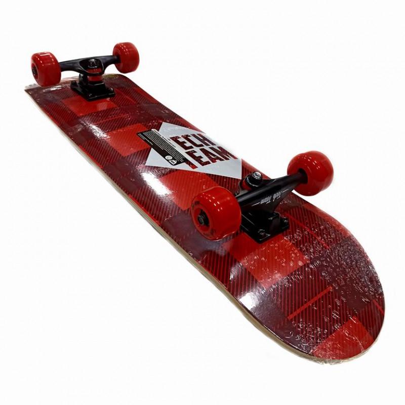 Скейтборд  ТТ Bad  Boy  (6) красный
