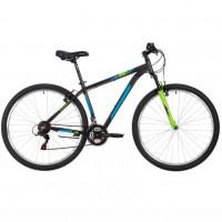 Велосипед 29  Foxx AHV Atlantic 20BK1 чёрный, алюм.