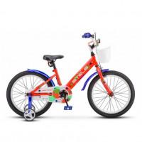 Велосипед 18  Stels Captain 10