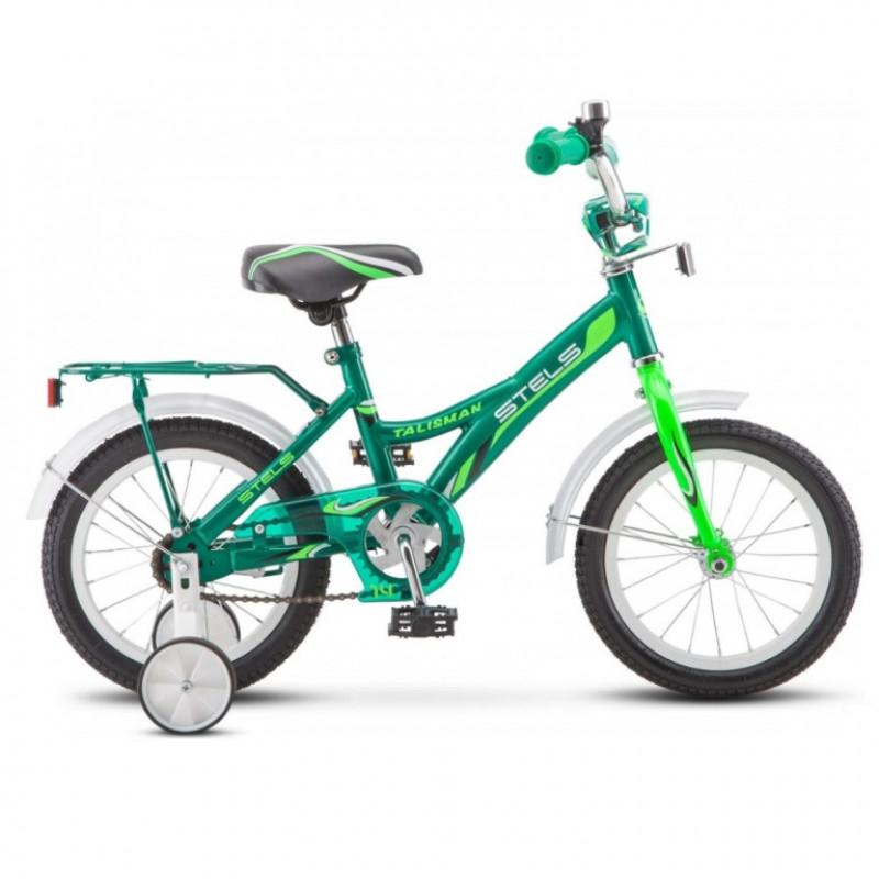 Велосипед 14 Stels Talisman 9.5