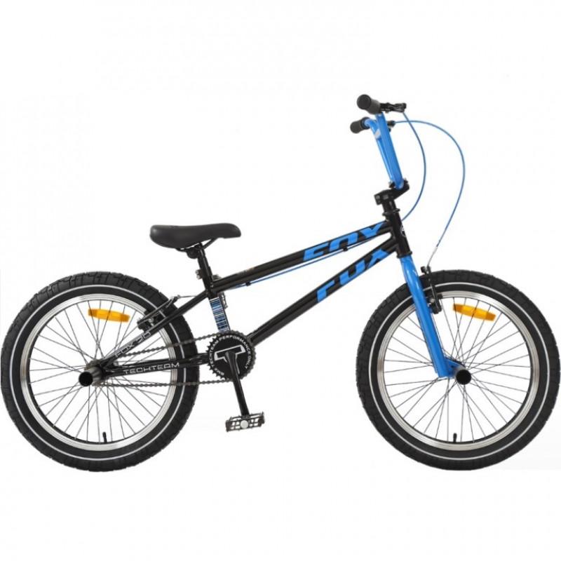 Велосипед трюкавой 20 TT Fox 20