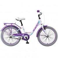 Горный велосипед 20  Stels Pilot 250 Lady (12
