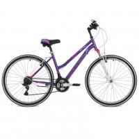 Велосипед 26 Stinger SHV.Latina.15VT8  фиолетовый