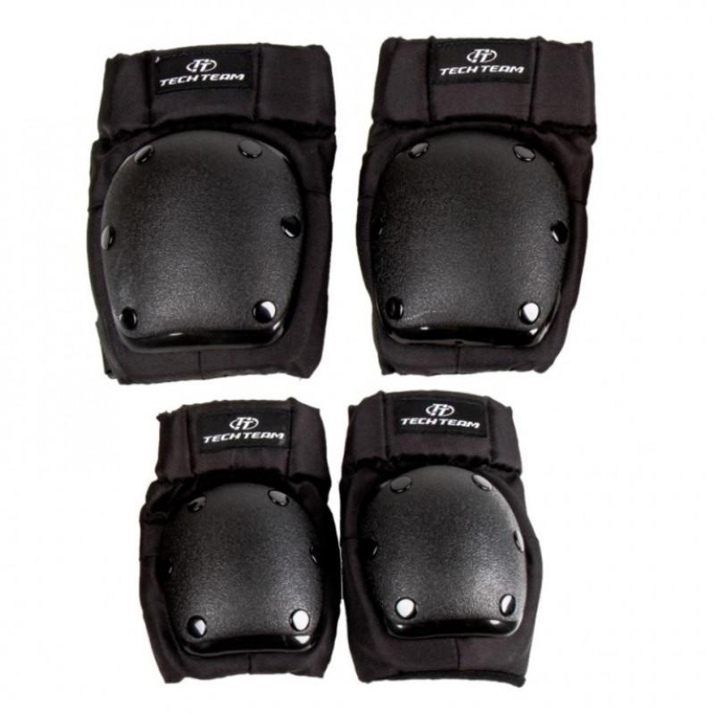 Защита Safety line1200 (M) для трюковых самокатов