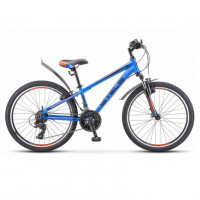 Велосипед 24 Stels Navigator 400 F010 (12