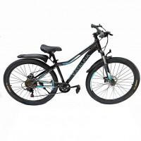 Велосипед 27,5 TT Katalina 18 чёрный
