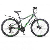 Велосипед 27,5 Stels Навигатор-710 MD V020 18